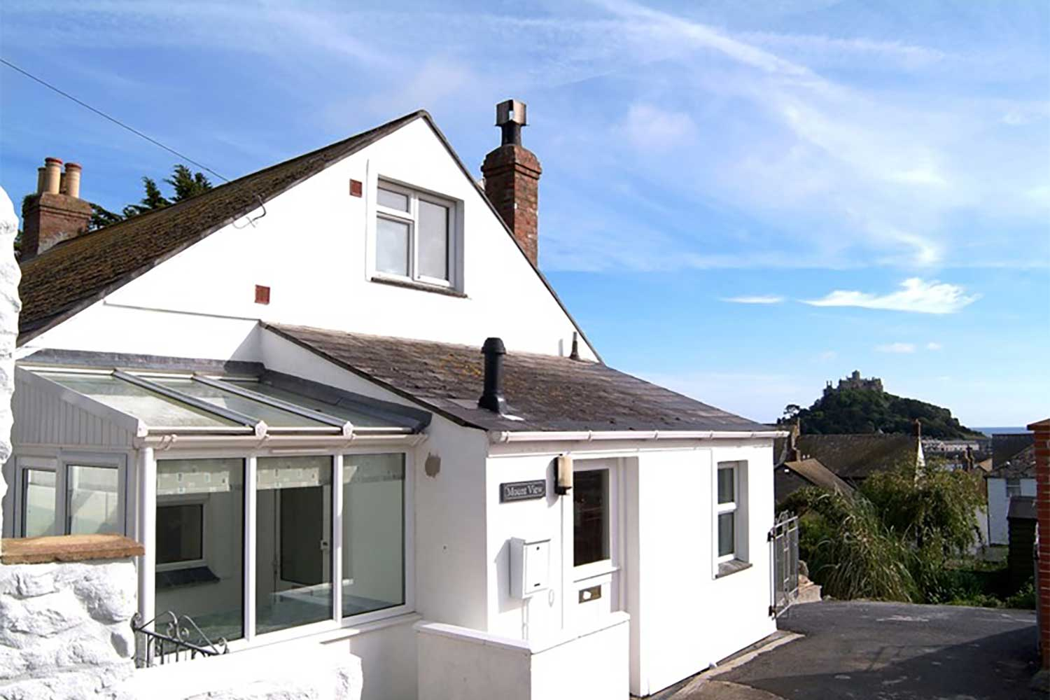 Holiday Home in Marazion